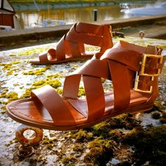 Chaniotakis is more than just a product company. A luxury shoe brand, which is exclusively designed and produced in Greece, and created entirely with refined materials and care. Shoe Company, Fashion Sandals, Luxury Shoes, Woman Fashion, Shoe Brands, Summer Collection, Cinderella, Meet, Women