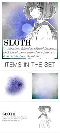 """""""Untitled #1368"""" by nyankitty123 ❤ liked on Polyvore featuring art"""
