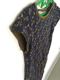 Candy jurk LMV door atelierlotte.com