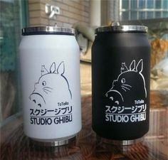 Creative Cartoon Vacuum Thermos Mug //Price: $13.56 & FREE Shipping //     #Funnygift