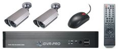 Surveillance recordings from these cctv camera allow you to watch your property for any illicit and uncalled for activities. There are different kinds of cctv camera available for various kinds of surveillance needs.Please visit our security cctv section to find a security camera best suited for your needs.