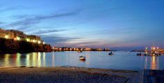 @GoSouthEast_ Buona notte / Καληνύχτα / Gute Nacht from #Otranto #weekendPuglia #Apulien #Puglia