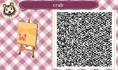 Animal Crossing: New Leaf & HHD QR Code Paths — mayorshane: I couldnt find any like beach sand...