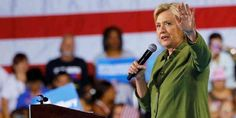 """Top News: """"USA: DNC Face Divisions As Democrats Anoint Clinton"""" - http://politicoscope.com/wp-content/uploads/2016/07/Hillary-Clinton-USA-World-Politics-Headline-News-788x395.jpg - """"You can't roll over people and expect them to come up smiling,"""" said James Zogby, a Sanders supporter and president of the Arab American Institute.  on Politicoscope - http://politicoscope.com/2016/07/25/usa-dnc-face-divisions-as-democrats-anoint-clinton/."""