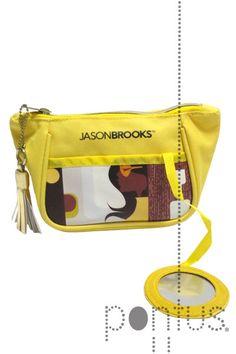 Necessaire Jason Brooks pequeno | JB