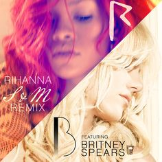 VIDEO: Britney's and Rihanna's rehearsal from BBMA 2011.