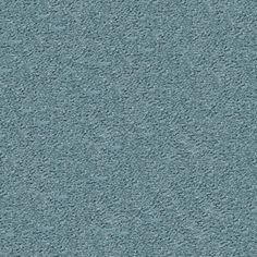 Blue Lagoon - Gentle Essence Mohawk Smartstrand Silk Carpet Georgia Carpet Industries