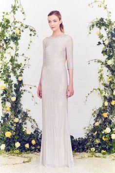 Jenny Packham Resort 2016 Collection - Vogue