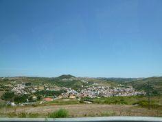 Macchina, Sintra→Obidos, Portugal (Luglio)