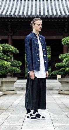 d8d92fea264c sasquatchfabric suicoke japan japanese menswear · Socks And SandalsFast ...