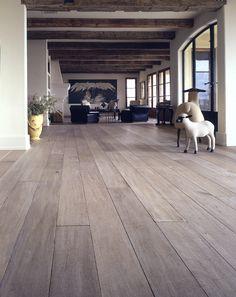 lv wood floors - quarter sawn white oak driftwod