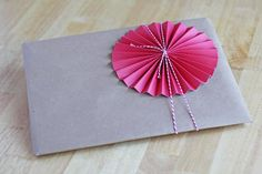 DIY How-to: Make a Perfect Paper Pinwheel