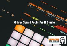 50 Free Sound Packs For FL Studio 50th, Packing, Studio, Free, Bag Packaging