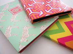 Adorable ipad Covers | Nico and Lala