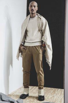 3.1 Phillip Lim - Fall 2017 Menswear