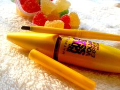 Maybelline colossal range review by Ashwini | LifeStyle