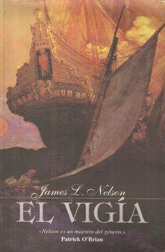 El vigía - Jame L. Nelson