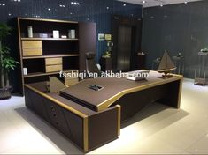W-05 ashley furniture office desk, View electric office desk, JIADIAN Product Details from Foshan Shiqi Furniture Co., Ltd. on Alibaba.com