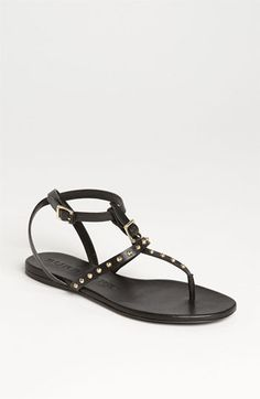 Burberry 'Masefield' Sandal available at #Nordstrom