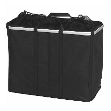 Double Crush Collapsible Sorter by Household Essentials