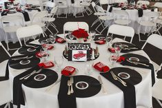 Rockabilly Wedding with Hot Rods and Rock n Roll!