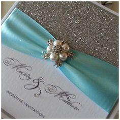 Glitzy Crystal «  Crystal Couture Luxury Wedding Stationery Norfolk UK Award Winning Luxury Wedding Invitations