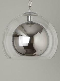 Mila pendant - ceiling lights  - Home, Lighting & Furniture