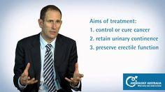 Prostate cancer treatment by surgery, what's involved | Dr. Jeremy Grummet - Andrology Australia - WATCH VIDEO HERE -> http://bestcancer.solutions/prostate-cancer-treatment-by-surgery-whats-involved-dr-jeremy-grummet-andrology-australia *** prostate cancer surgery *** For more information visit: In this video Dr. Jeremy Grummet explains the different kinds of procedures for a radical prostatectomy, either open prostate surgery or keyhole prostate surgery. What is invol