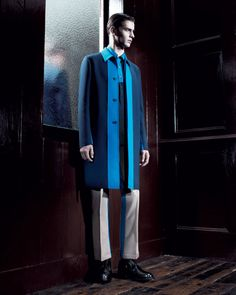 willy vanderperre for NY times T Style