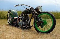 Rat Rod Culture Motorcycles http://ratrodusa.com/unique-rat-rod-motorcycle-bobber.html