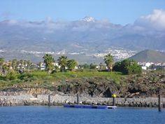 Green Flash - San Miguel, South Tenerife 28:01.10N, 16:37.50W