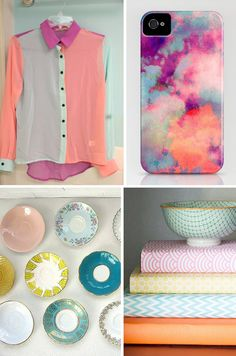 A Scoop of Sorbet | Rena Tom / retail strategy, trends and inspiration for creative businesses