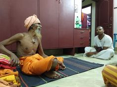98 Year Old Sadhu Brahma Chaitanya Das Visits Chennai Ashram Tribal Background, Hanuman, Hinduism, Chennai, His Eyes, Year Old, Sculpture, Age, Sculpting