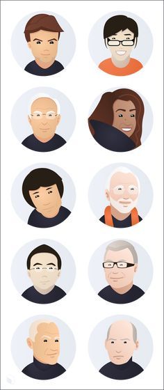 Norman Foster, Infographic Tools, Graphic Art, Graphic Design, Tadao Ando, Flat Icons, Cad Blocks, People Illustration, Architecture