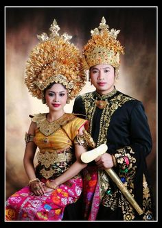 #indonesian #weddings