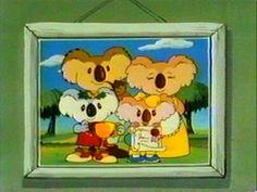 Adventures of the Little Koala
