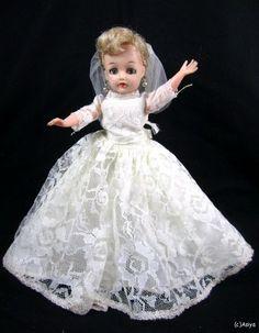 Vintage  Little Miss Revlon