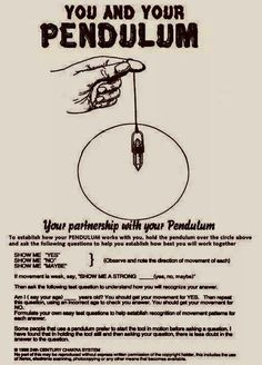 How to use a pendulum Witch Spell Book, Witchcraft Spell Books, Magick Spells, Pendulum Witchcraft, Green Witchcraft, Healing Spells, Wiccan Magic, Wiccan Witch, White Magic Spells