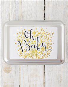 bakery: Oh Baby Oreo Blondies! Best Baby Gifts, Personalized Baby Gifts, New Parents, Blondies, Baby Names, Oreo, Bakery, Amazing, Kid Names