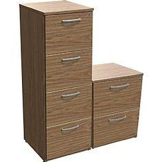 Sven X-Range Filing Cabinets  sc 1 st  Pinterest & 47 best Wooden Filing Cabinets images on Pinterest | Filing cabinets ...