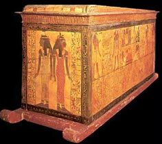 coffins of Ancient Egypt