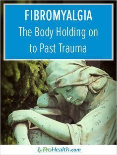 Trapped in our psyche, past traumas wind themselves into the body and present as a multitude of physical symptoms, including fibromyalgia. Fibromyalgia Quotes, Fibromyalgia Causes, Fibromyalgia Syndrome, Chronic Fatigue, Chronic Pain, Chronic Illness, Hemiplegic Migraine, Trauma Therapy, Physical Therapy