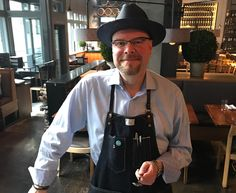 Scott McMartin founded Fundamental Coffee Co. in Seattle after a career at Starbucks. His goal - to bring the art of the blend back to small scale roasting. Summer Solstice, Starbucks, Seattle, Goal, Career, Bring It On, Coffee, Art, Kaffee