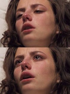 blue eyes, cry, crying, effy stonem, face, kaya scodelario, loneliness, lonely, long hair, sad, skins, teresa, the maze runner