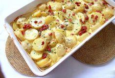 Vynikající pochoutka jako hlavní jídlo nebo jako příloha. Rychlá příprava a skvělá chuť!