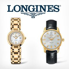 Longines Watches a master collection. #LonginesWatches #Longines #Watches