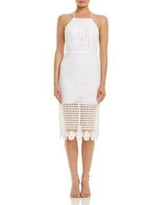 Elliatt Platonic Dress   Bloomingdale's