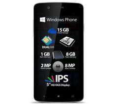 Спечелете смарт телефон Impera S!