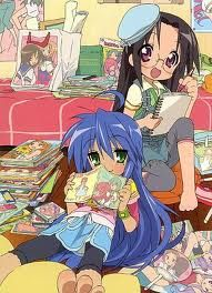 Absolute Anime by Absolute Anime, via Flickr