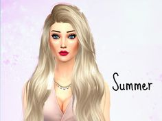 Queen BeeXxx21's Summer Star
